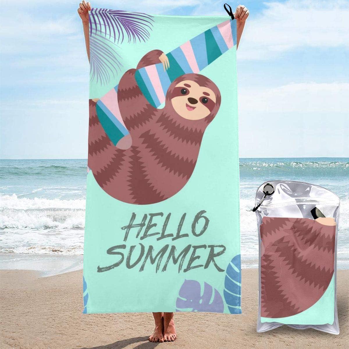 Details about  /3D Alpaca Cactus ZHU1064 Summer Plush Fleece Blanket Picnic Beach Towel Dry Zoe