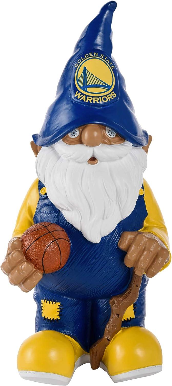 FOCO NBA Golden State Warriors 2008 Team Gnome