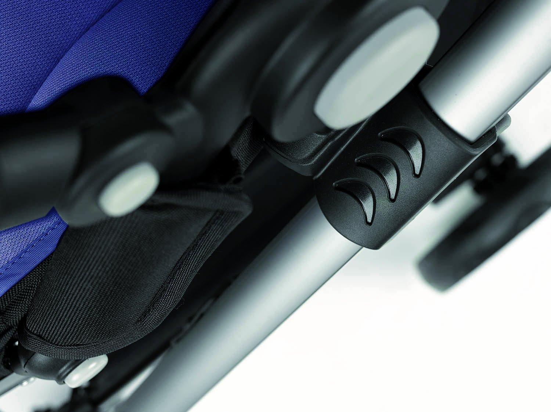 Playxtrem Skyline - Silla, color jeans: Amazon.es: Bebé