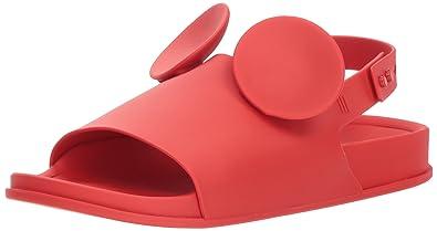 e608f171d51f Melissa Womens Beach Slide Sandal + Disney Beach Slide Sandal