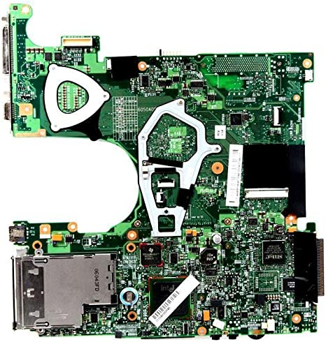 New Genuine Toshiba Tecra A4 A4-S211 2 Slots Laptop Motherboard V000052990