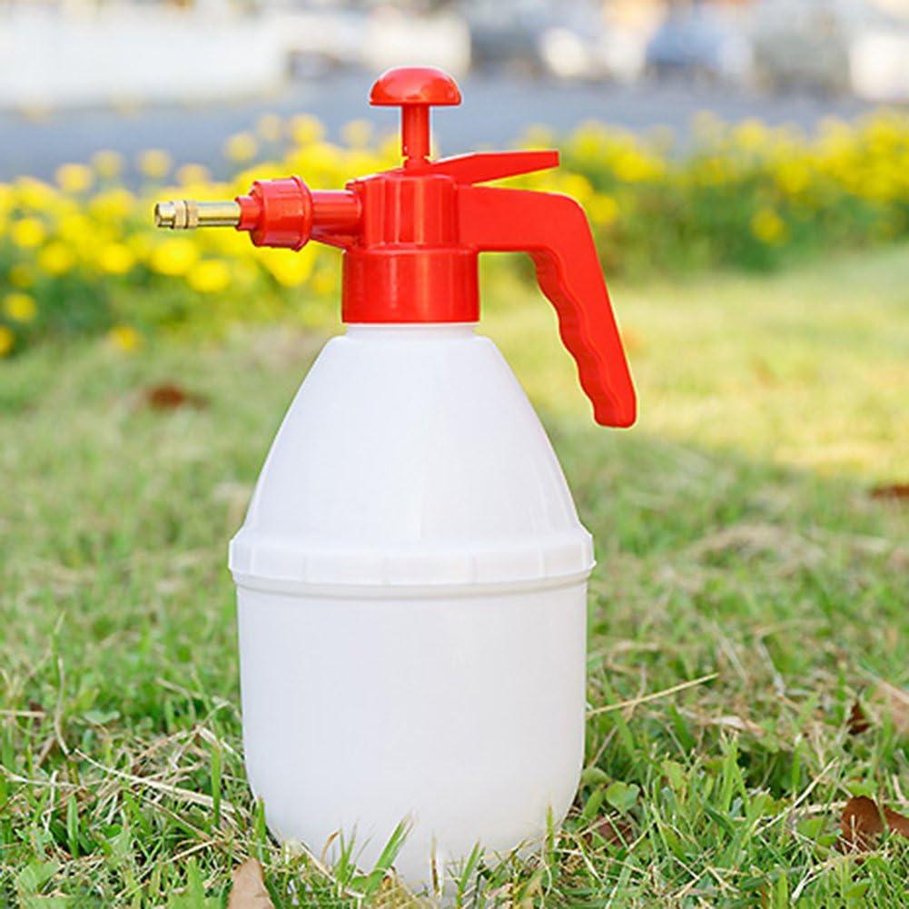 casa Regolabile Strumenti di Giardinaggio A0127 Vaporizzatore per Piante a Pressione Manuale Ufficio irrigazione delle Piante nebulizzatore in plastica