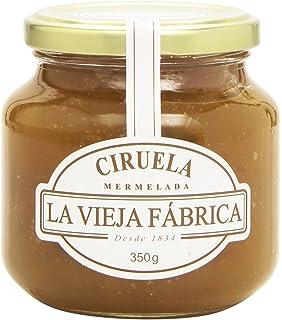 La Vieja Fábrica - Mermelada De Ciruela 350 g