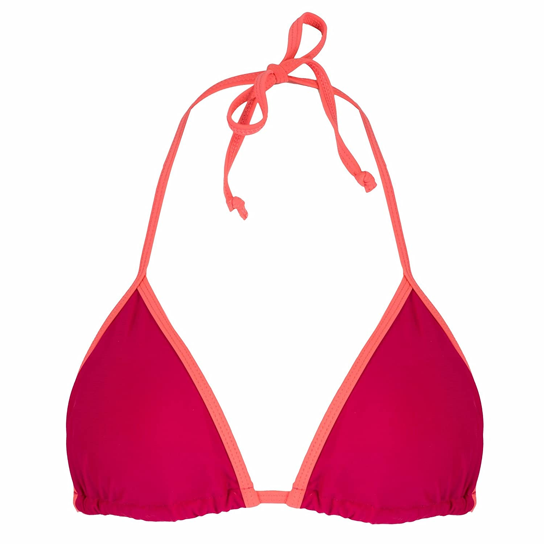 b1e88fb7c63 Regatta Women's Aceana String Swimwear: Amazon.co.uk: Clothing