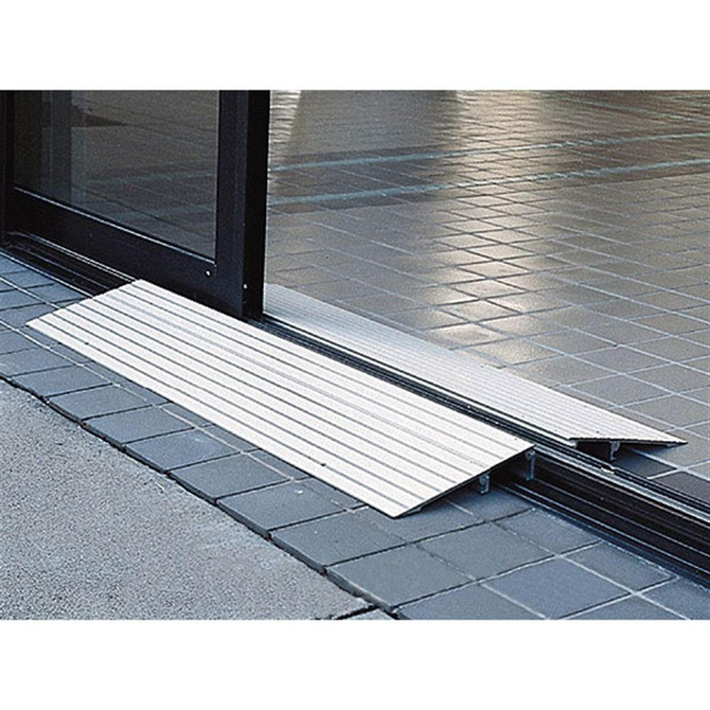 HNTHRESH4EA - Ez-Access Threshold Ramp, 4 High