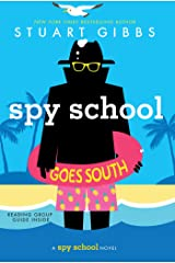 Spy School Goes South Kindle Edition
