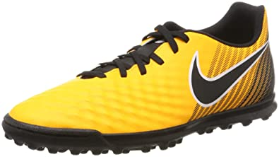 NIKE Men s Magistax Ola Ii Tf Footbal Shoes  Amazon.co.uk  Shoes   Bags de21a45be