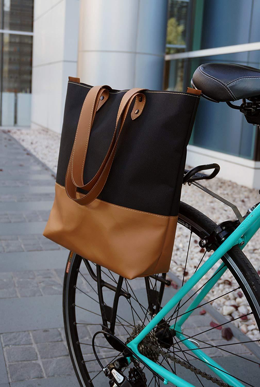 Amazon.com: Velopac 10L - Bolso para bicicleta, para estante ...