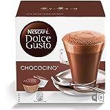 Nescafe Dolce Gusto Chococino Chocolate Capsule (16 Capsules, 8 Cups)
