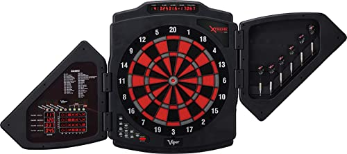 Viper X-Treme Electronic Dartboard review