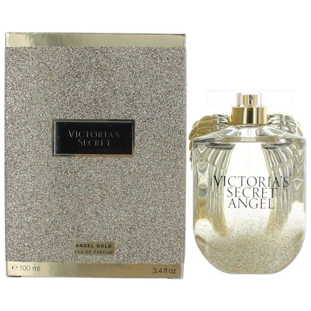 cb47c128a7a Amazon.com   Victoria s Secret Angel Gold Eau De Parfum Spray for Women