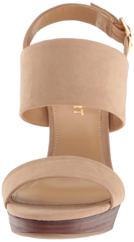 Report Womens Lawrena Platform Dress Sandal