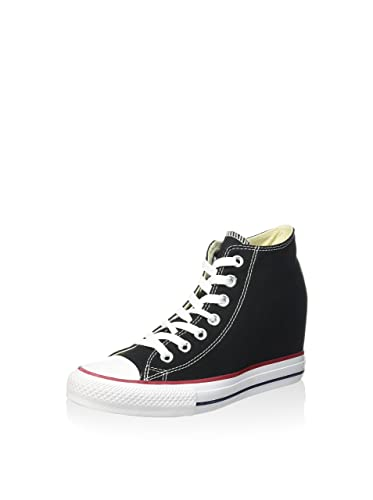 5bc26fc205958 Converse Chuck Taylor CT Lux Mid Canvas