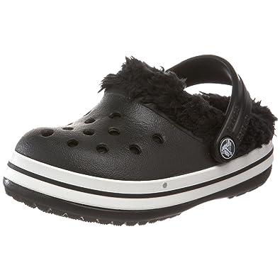 50116df9df76 Crocs Crocband Mammoth Clog (Toddler Little Kid)