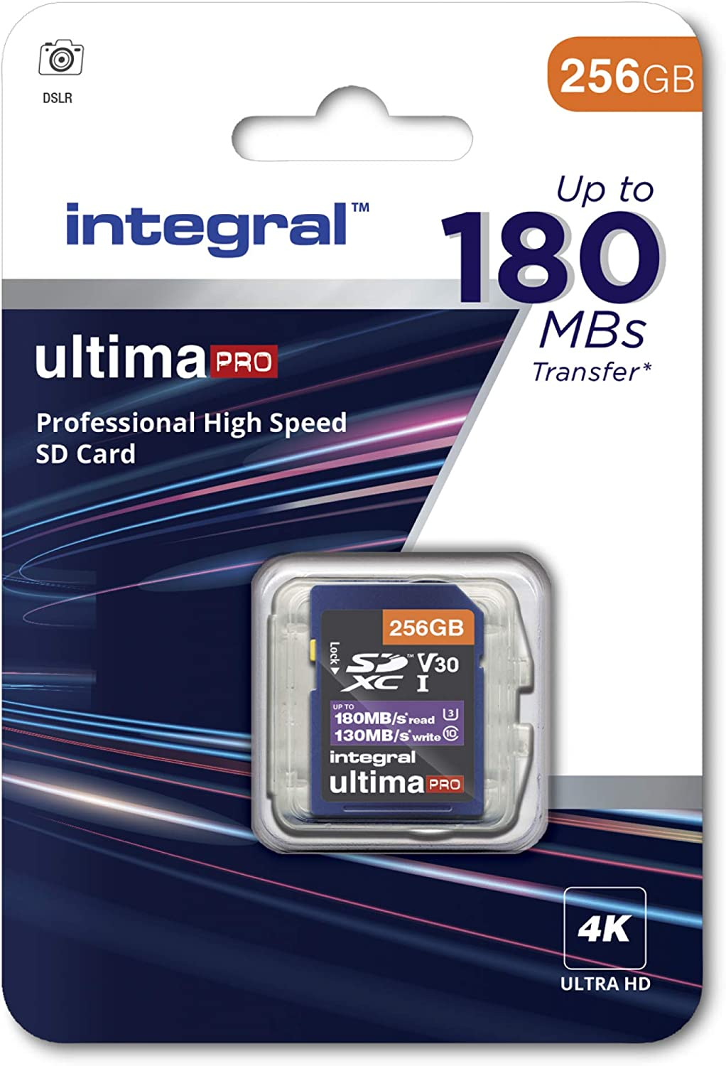 256 Gb Sdxc Premium Ultra High Speed Up To 180mb Computers Accessories