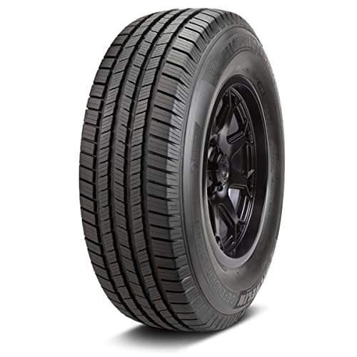 Michelin Defender LTX M/S All-Season Radial Tire