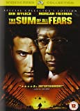 The Sum of All Fears [Reino Unido] [DVD]