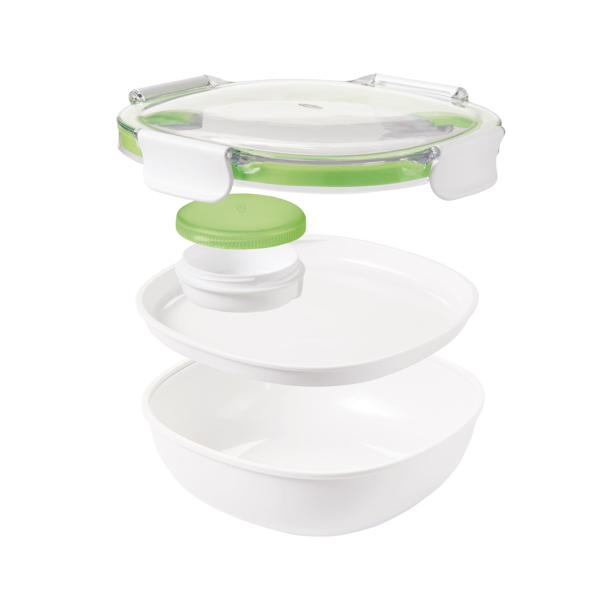 OXO Good Grips Leakproof On-The-Go Salad Container by OXO (Image #5)
