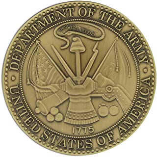 product image for Flag Connections Service Medallion - Army
