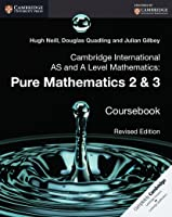 Cambridge International AS And A Level