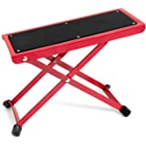 Tiger GST35-RD Repose-Pied - Rouge