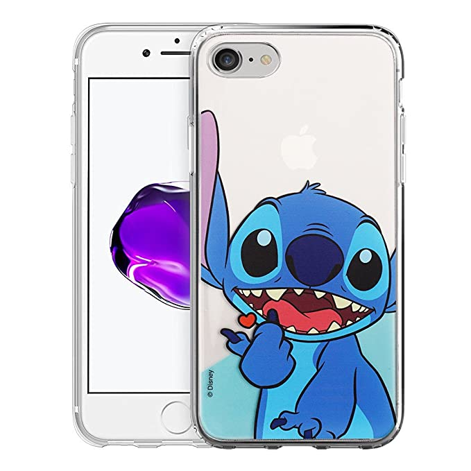 clear disney iphone 8 case