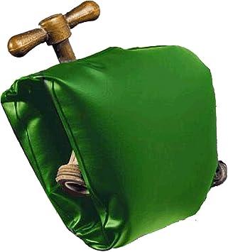 Medipaq - Chaqueta térmica para tapón - ¡Saca tus grifos de agua de jardín de congelación en hielo, helado o nieve!: Amazon.es: Jardín