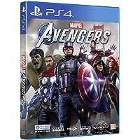 Marvel's Avengers, Standard Edition, Playstation 4