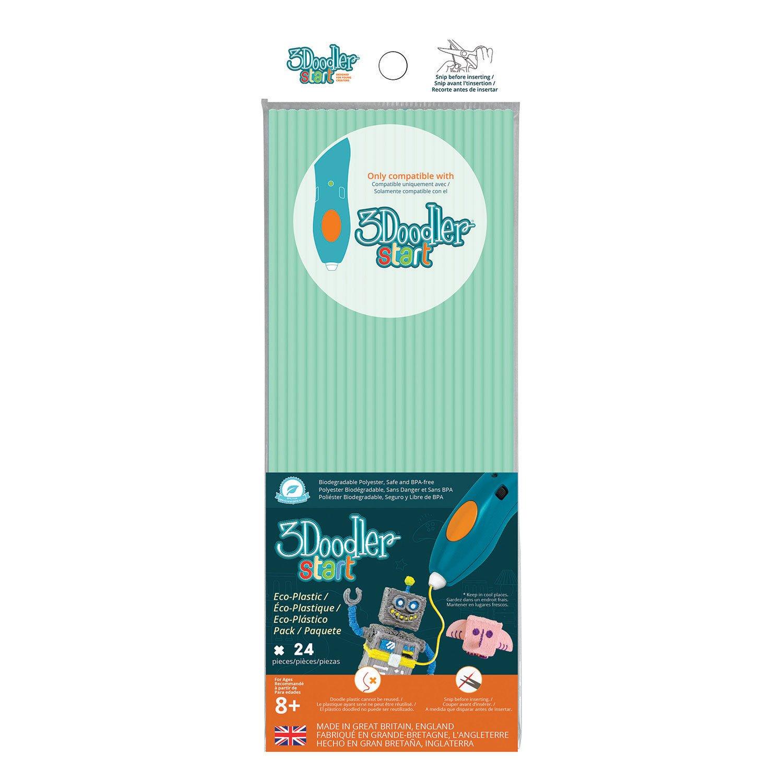 3DOODLER NAVULLING 1-24DLG - WobbleWorks Inc. 62123