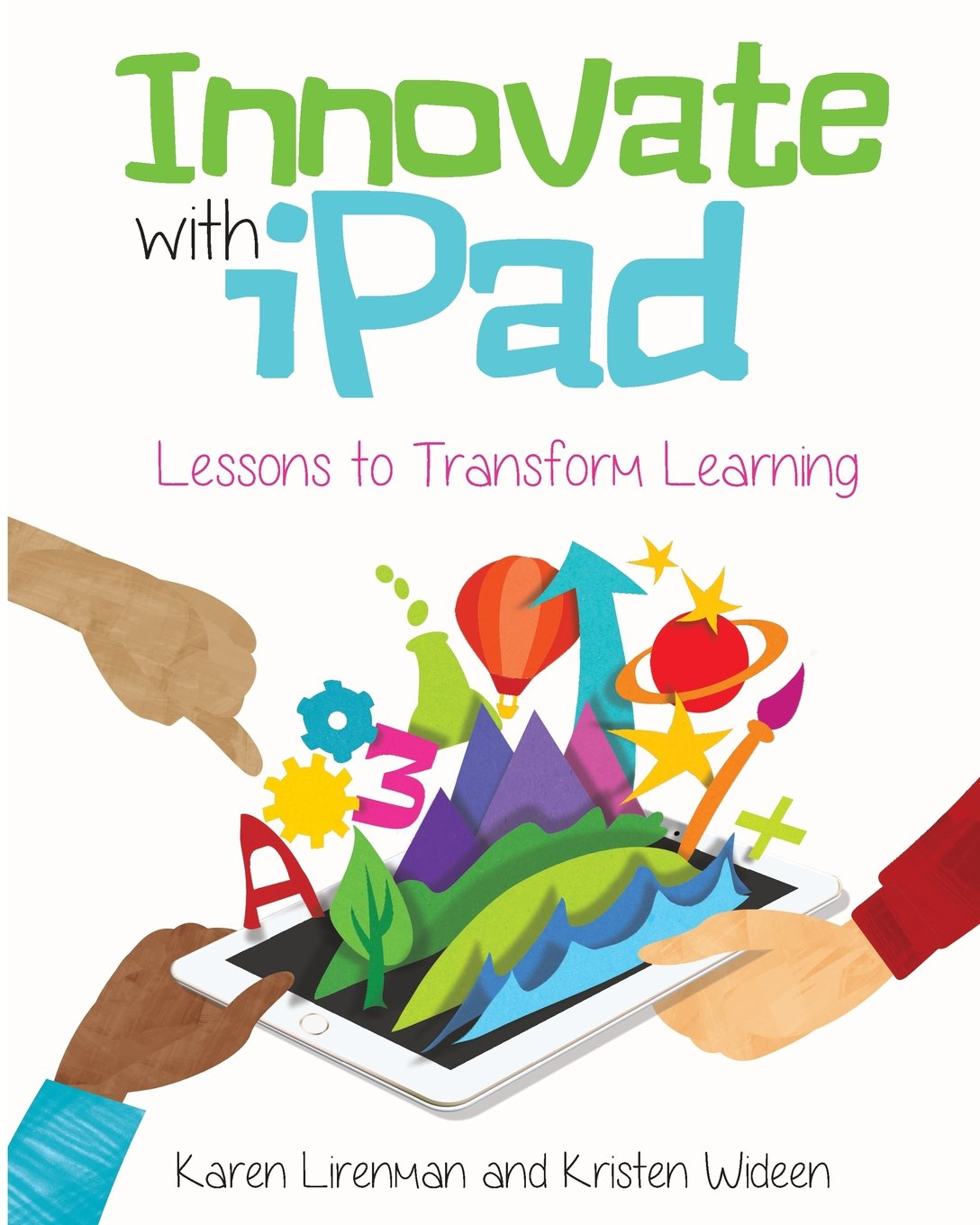 Innovate iPad Transform Learning Classroom
