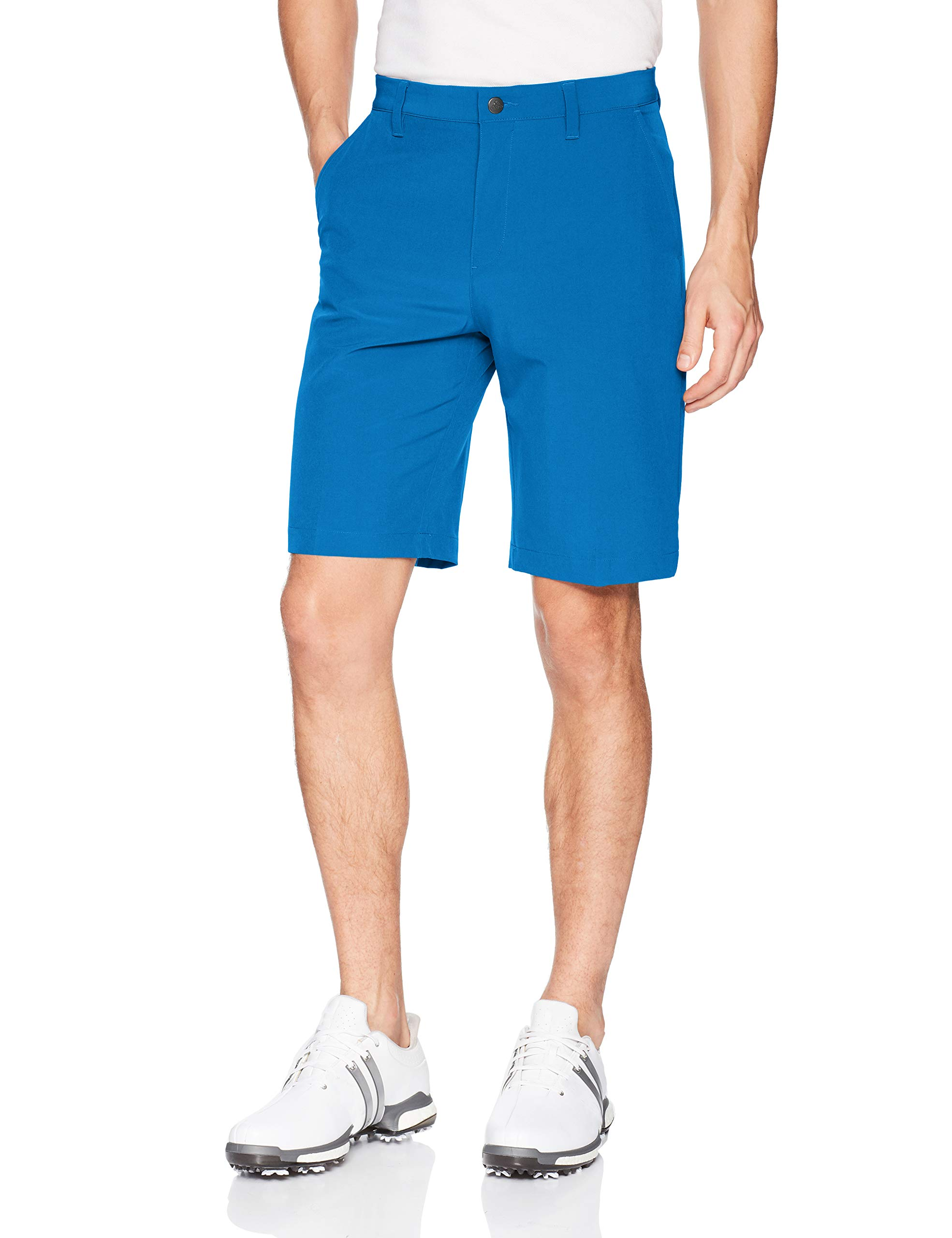 adidas Golf Men's Ultimate 365 Short, Dark Marine, 34'' by adidas