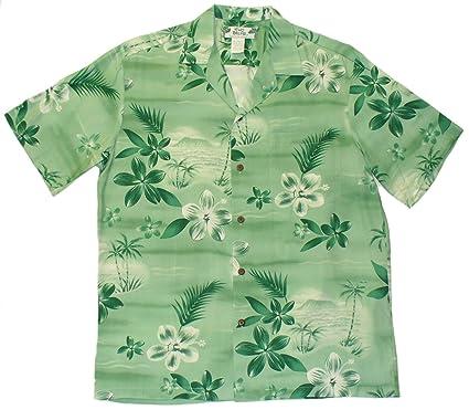 6079f167f Two Palms Men's Moonlight Scenic Shirt at Amazon Men's Clothing store: