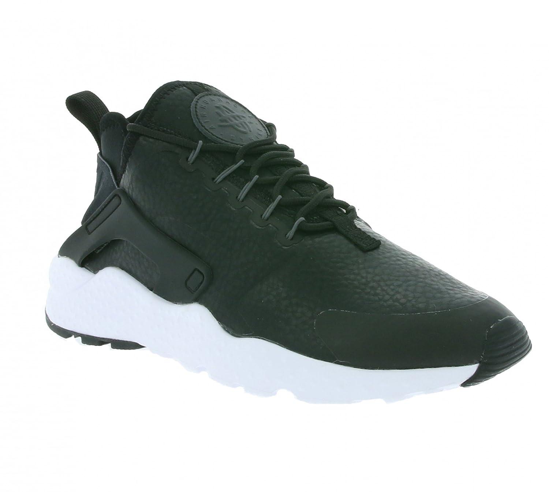 NIKE Women's Air Huarache Run Ultra Running Shoe B01M01OHET 7 M US|black