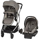 Evenflo Pursuit Modular Travel System LiteMax Infant Car Seat Stamford Grey 56612248C