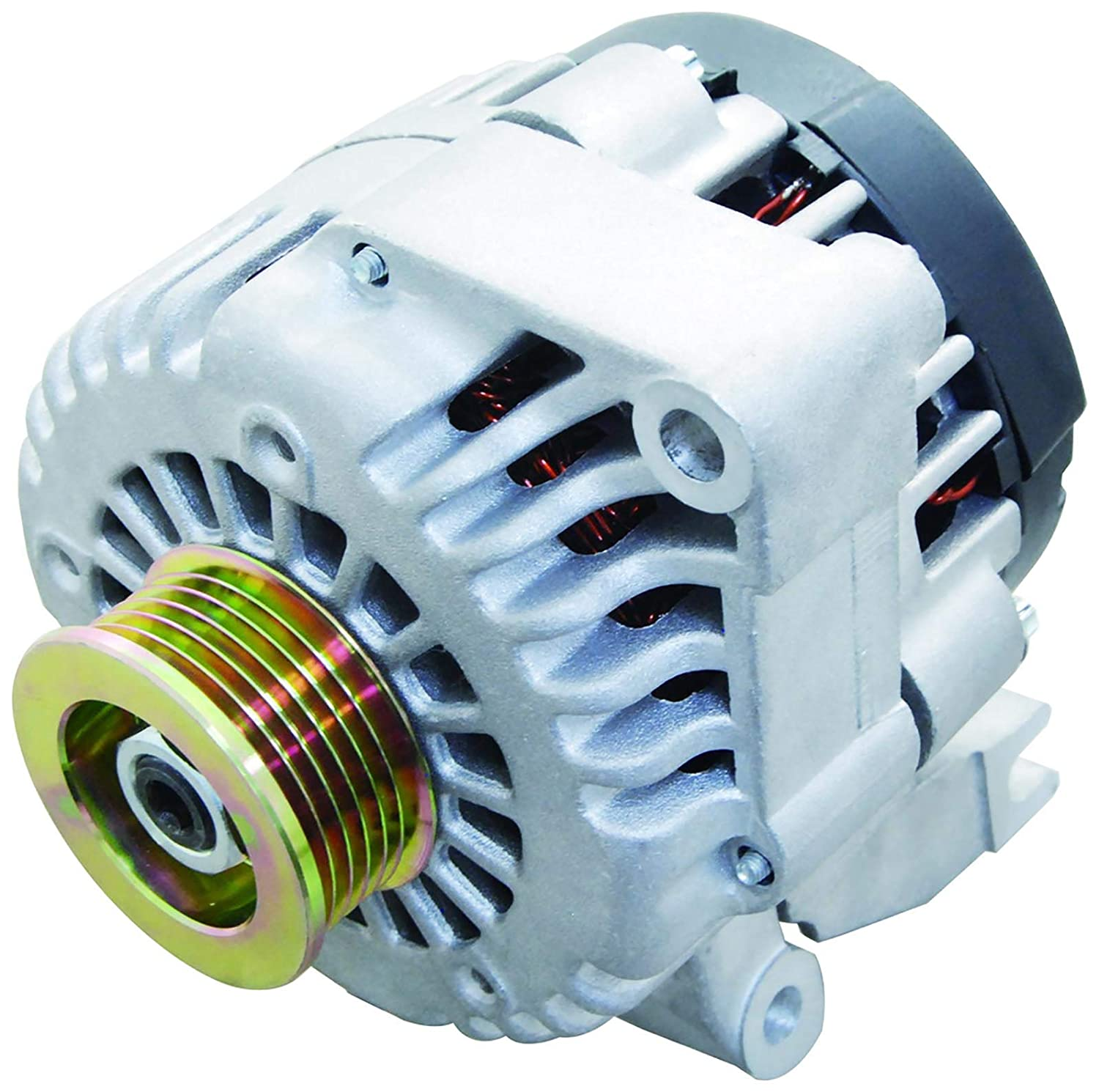 New Alternator 3.8 3.8L Lesabre Bonneville 00 01 02 03 04 2001 2002 2003 2004
