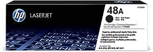 HP 48A | CF248A | Toner Cartridge | Black