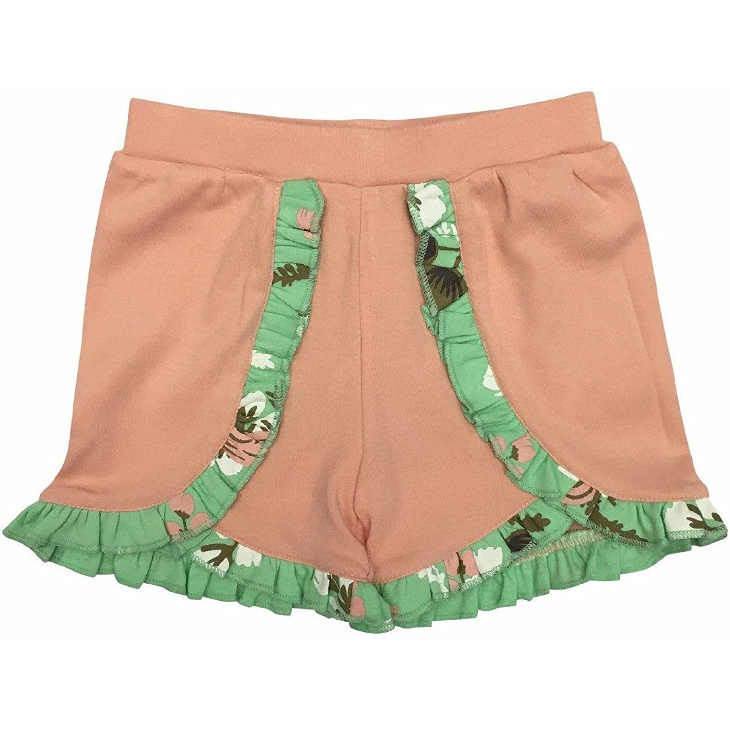 Adorable Essentials Sorbet Sass Shorts