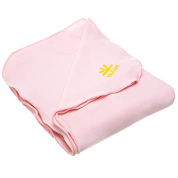 43X28In Handley Super Soft Shaggy Throw Blanket for Baby Boys /& Girls,Fuzzy Blanket Bedding Fleece Blanket with Dotted Cover,Infant or Newborn Receiving Blanket for Crib Stroller Travel