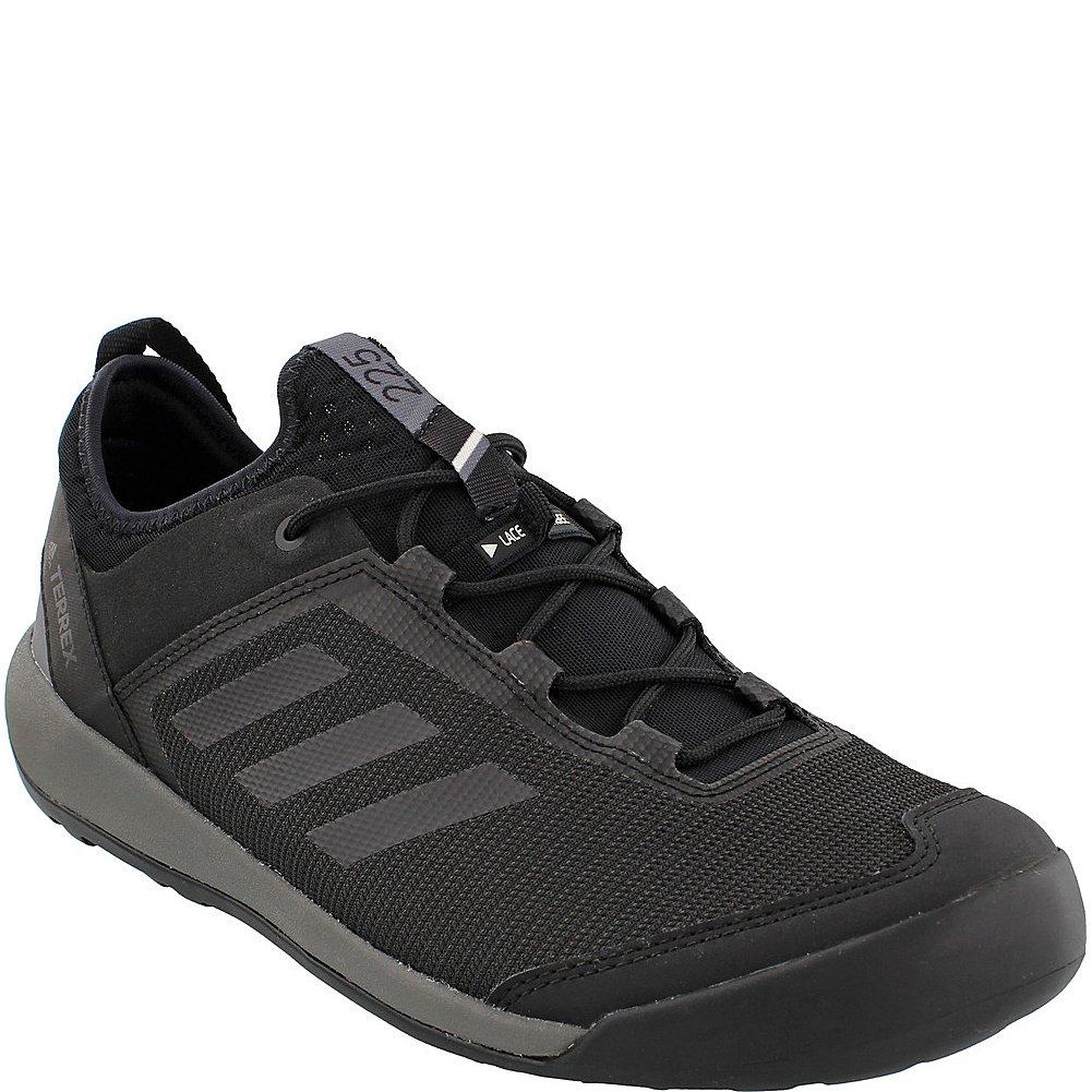 Utility noir noir gris Four 45 EU adidas Terrex Swift Solo, Chaussures de Fitness Homme