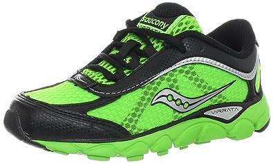 525648a091c64 Saucony Boys Virrata Running Shoe (Little Kid/Big Kid)
