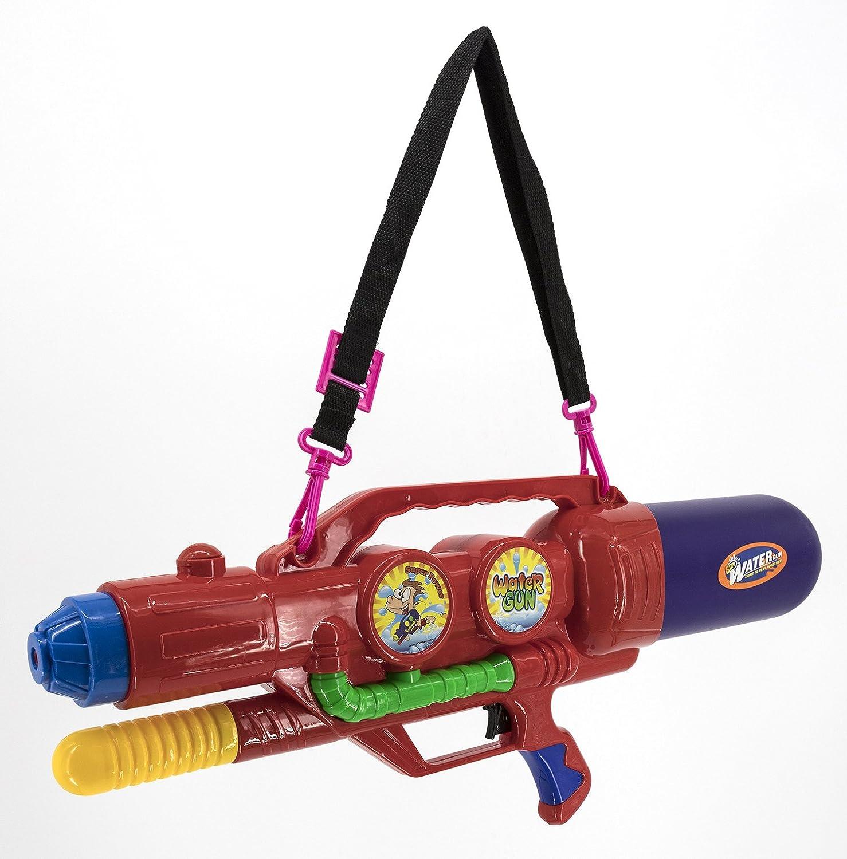Toys Outlet - Pistola de Agua 5406322006. Modelo Aleatorio.