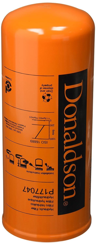 Donaldson P177047 Filter