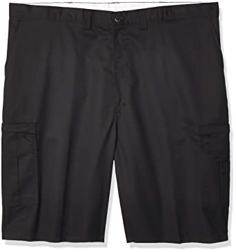 Essentials Workwear 11 Cargo Short Hombre
