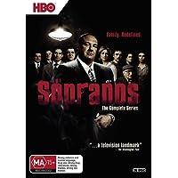Sopranos, The: Complete Coll
