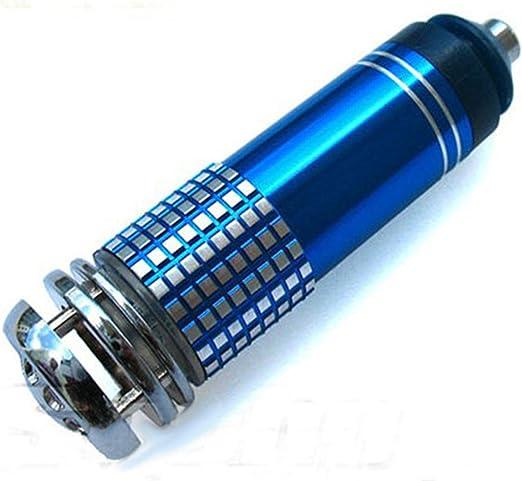 Ionizador Purificador de Aire Generador de Ozono para Coche con conector a mechero 2209: Amazon.es: Electrónica