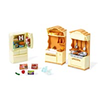 Calico Critters Kitchen Play Set CC1810