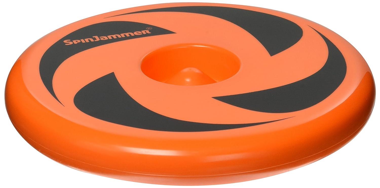 Spin Jammer 2080 Standard Flying Disc, 9' Diameter 9 Diameter Sandeen Inc 003917
