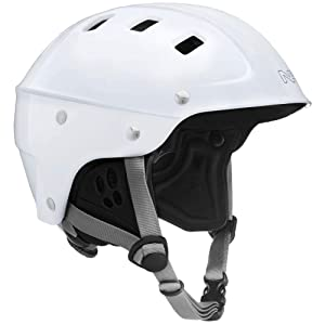 Economical Durable NRS Chaos Water Kayak/Canoe Helmet (by NRS) Picture