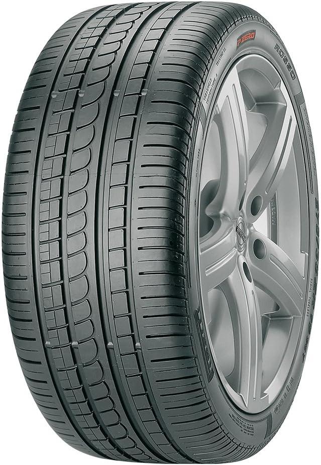Pneu /Ét/é Pirelli P Zero Rosso Asimm 275//45R19 108Y XL FSL