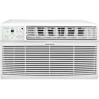 Emerson Quiet Kool 115V 12K BTU Through-the-Wall Air Conditioner with Remote Control